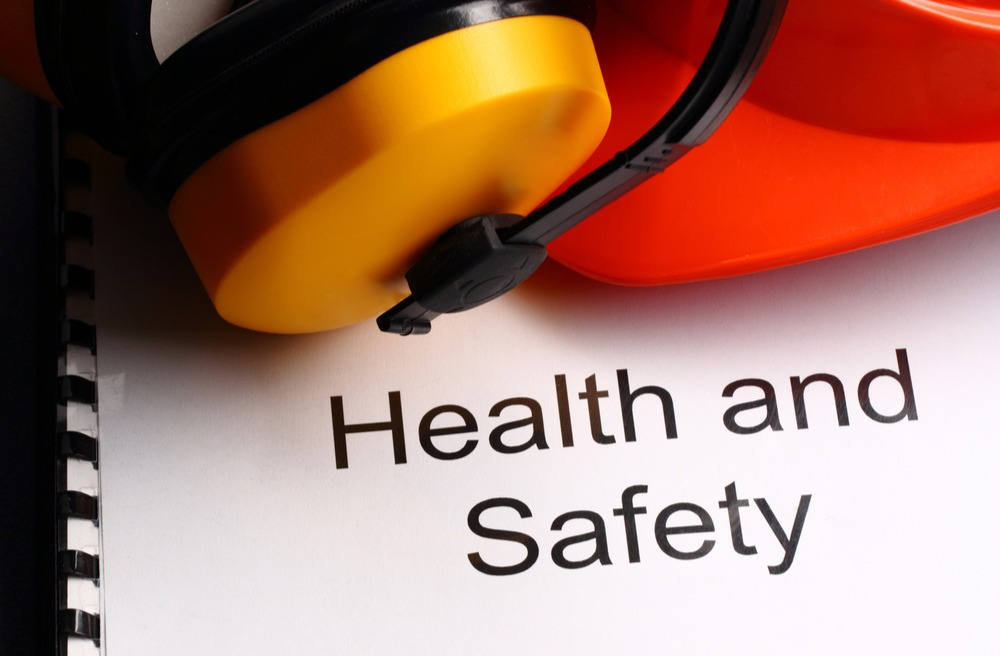 Health and Safety Notes | Construction Safety Training in Erie, CO